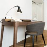 Bedside tables, desks, and console tables