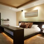 Beds, headboards, and footboards