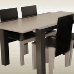 Tables, plateaux de table