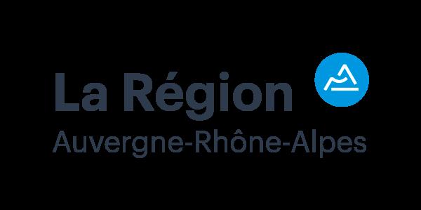 Avec le soutien de la région Auvergne Rhône Alpes