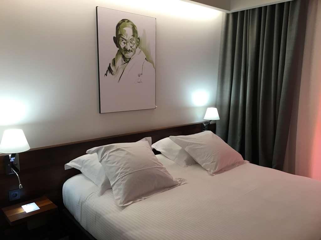 Agencement Hôtel Best Western Plus **** - Sélestat (67) France