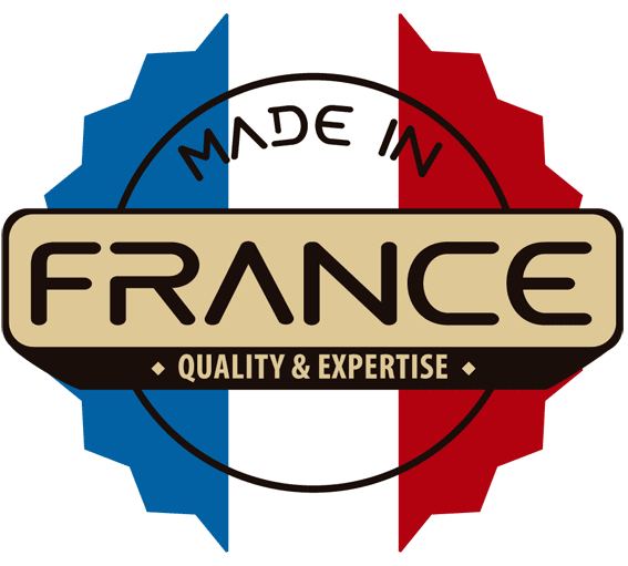 Made in France
